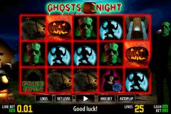 ghosts night hd world match gokkast