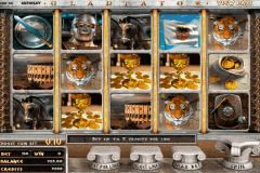 gladiator betsoft gokkasten