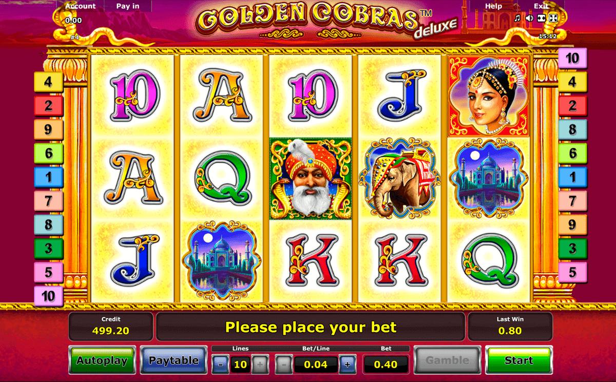 Spiele Golden Chief - Video Slots Online