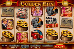golden era microgaming gokkast