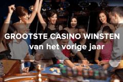 grootste casino winsten HEX Blog