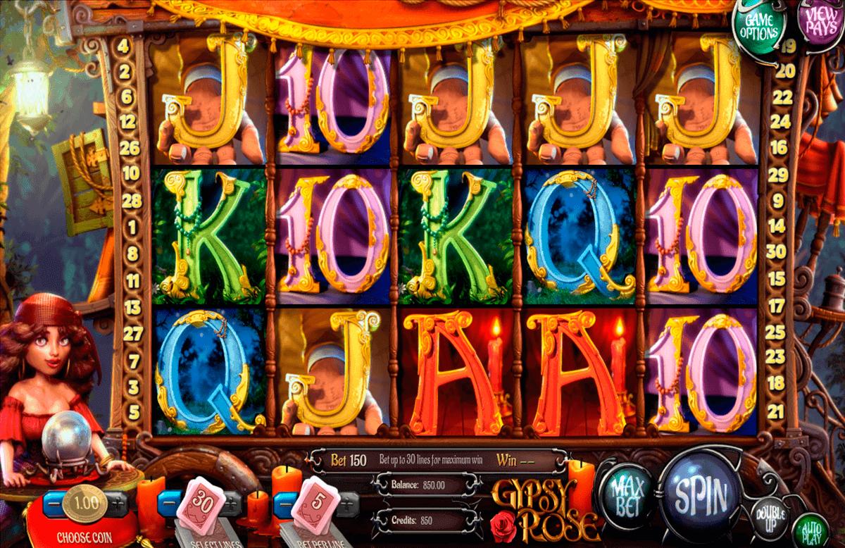harrah's casino slots online
