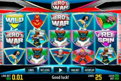 hero war hd world match gokkast