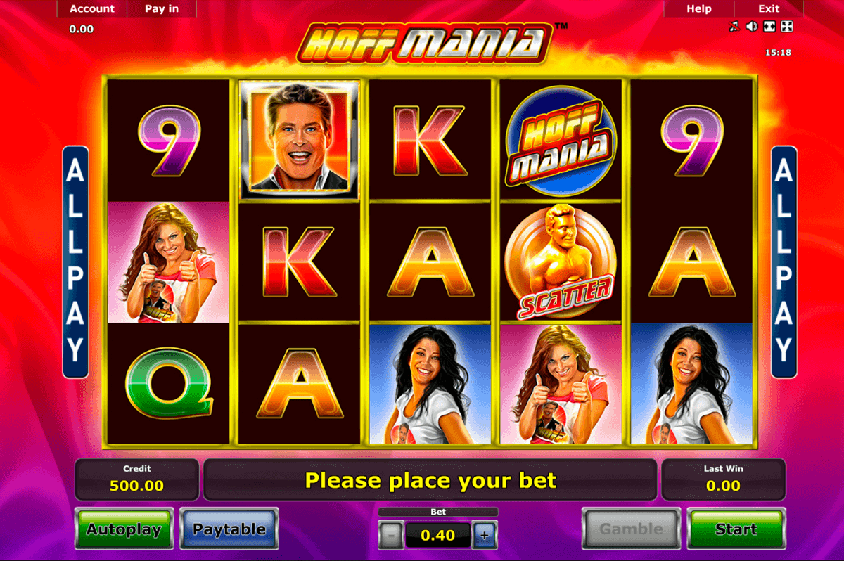 Big slot wins