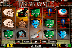 horror castle hd world match gokkast