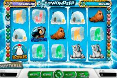 icy wonders netent gokkasten