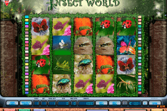 insect world simbat gokkast