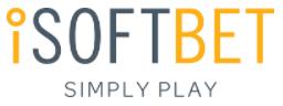 Logo of iSoftBet