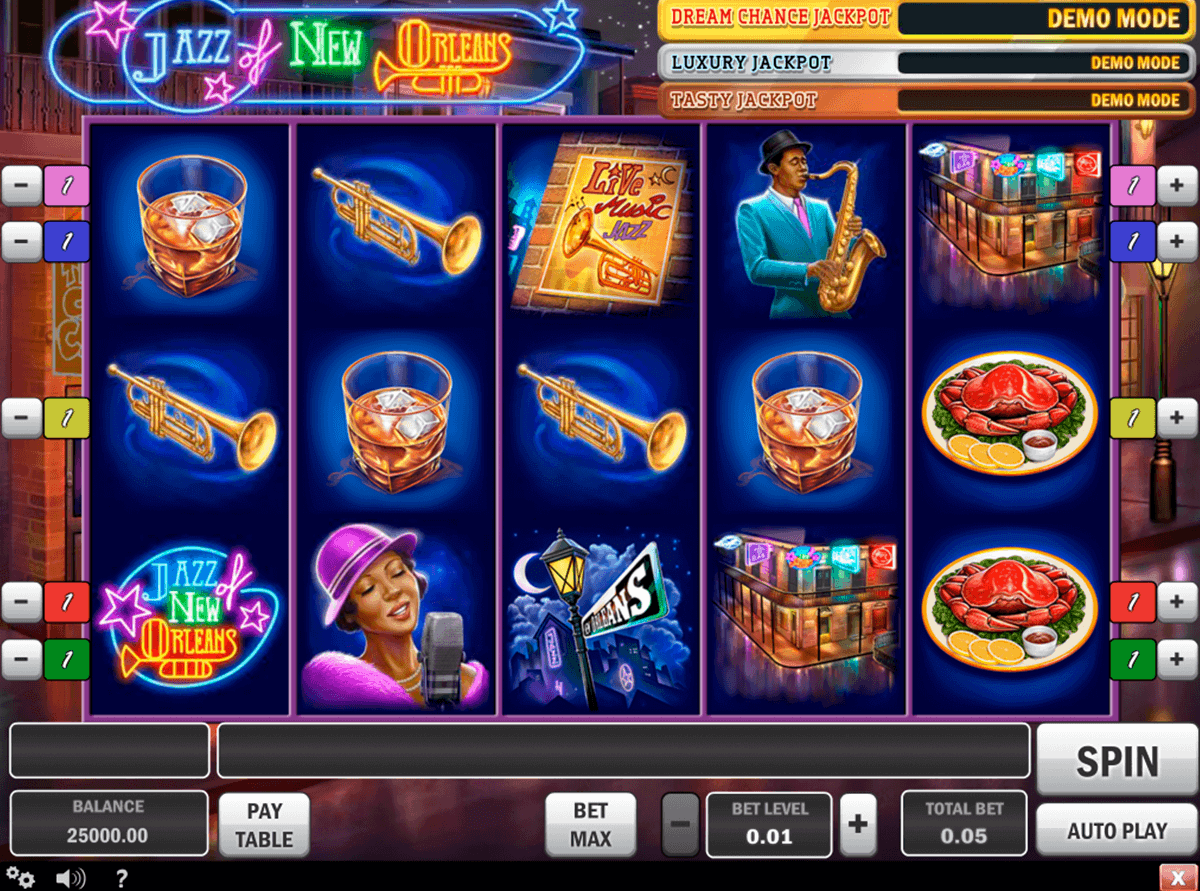 Spiele Jazzy Christmas - Video Slots Online