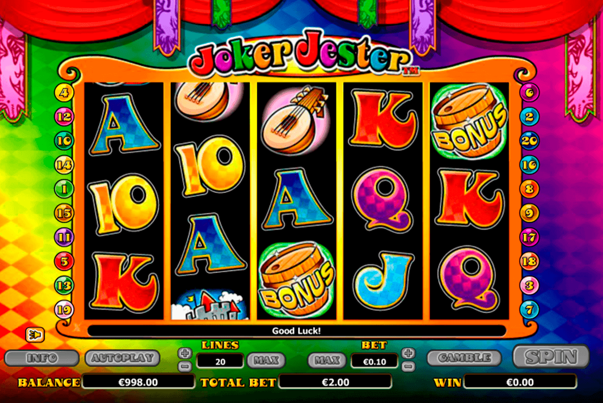 Spiele Joker 40 - Video Slots Online