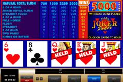 Gratis Video Poker Spelen