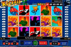 kick ass gaming gokkast