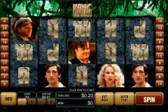 king kong playtech gokkast