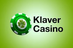 klaver casino online casino