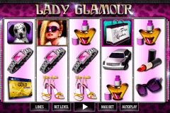 lady glamour hd world match gokkast