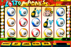 lotto madness playtech gokkast