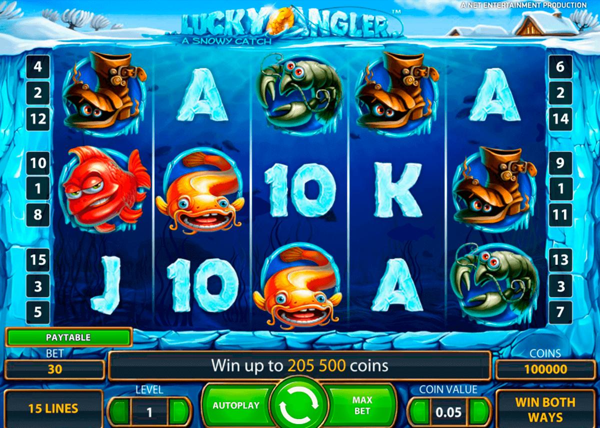 live casino online angler online