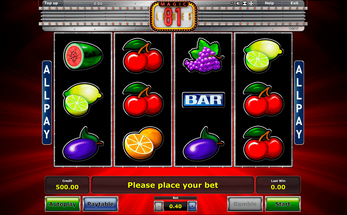 Spiele Magic Stars 5 - Video Slots Online