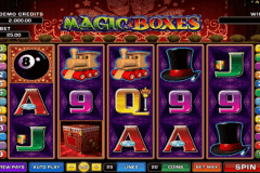 magic boes microgaming gokkast
