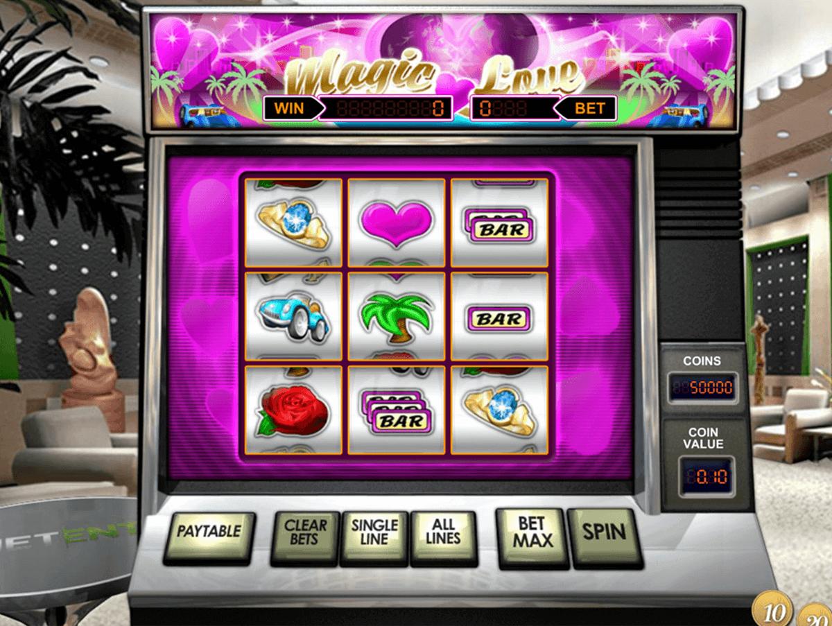 casino nieuwe spellen