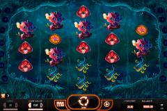 magic mushrooms yggdrasil gokkast