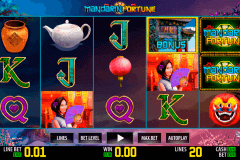 mandarin fortune hd world match gokkast