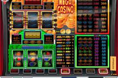mega casino simbat gokkast