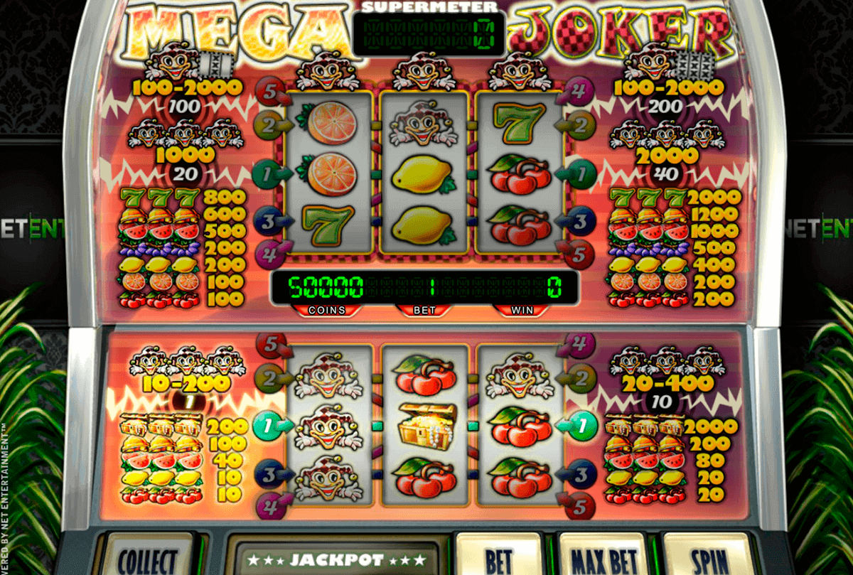 video slots online casino joker casino