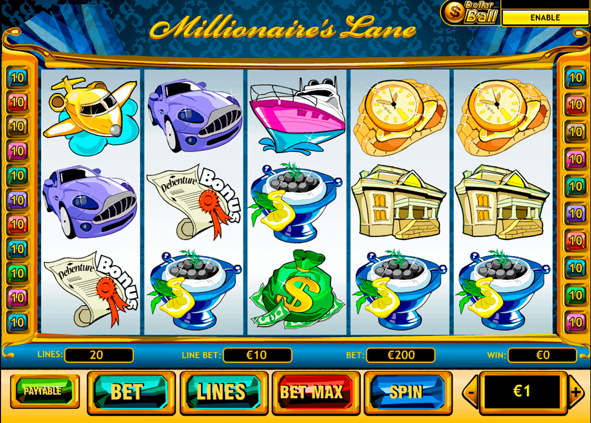 Echt Geld Casinos - Speel Online Gokkasten voor Echt Geld