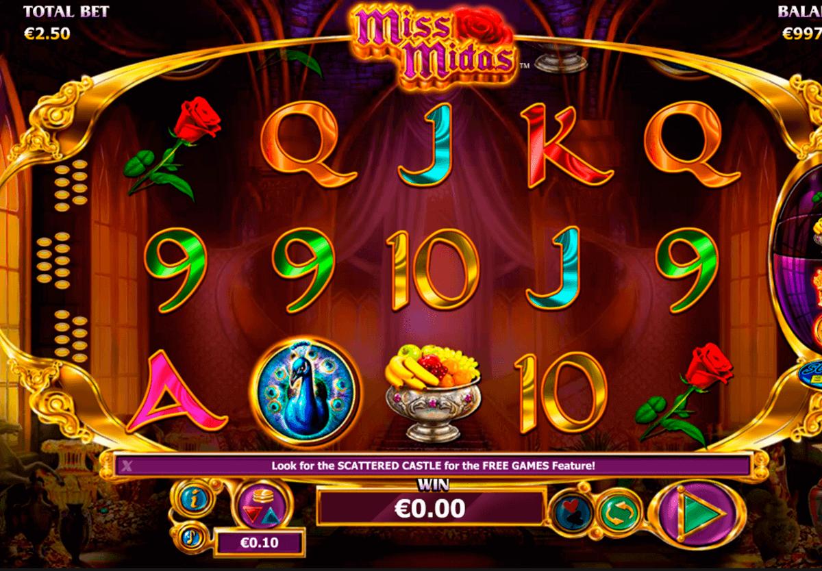 Vegas online slots for fun
