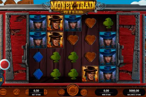 money train rela gaming