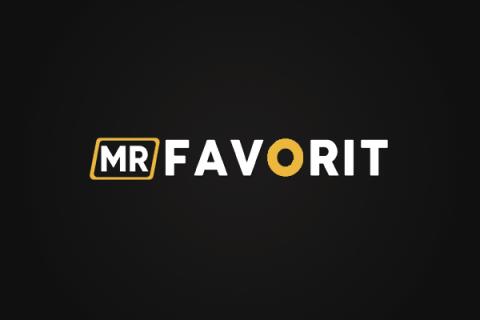 MrFavorit Casino Review