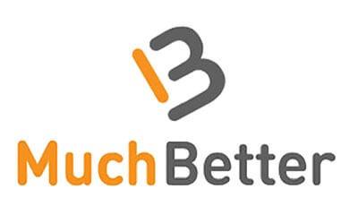 much better logo