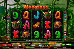 munchers netgen gaming gokkast