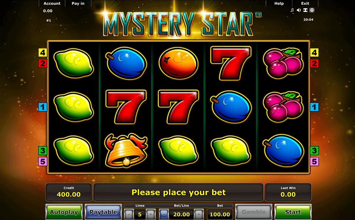 casino gokkasten