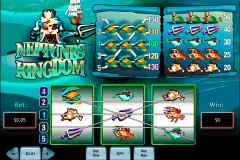 neptunes kingdom playtech gokkast