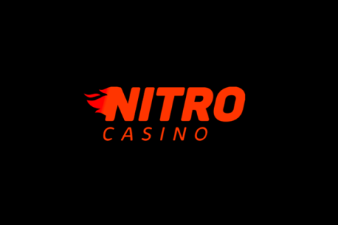 Nitro Casino Review