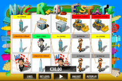 NYC Real Estate HD Slot Machine Online ᐈ World Match™ Casino Slots