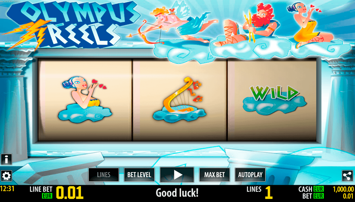 olympus hd world match gokkast