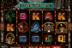 phantom cash microgaming gokkast