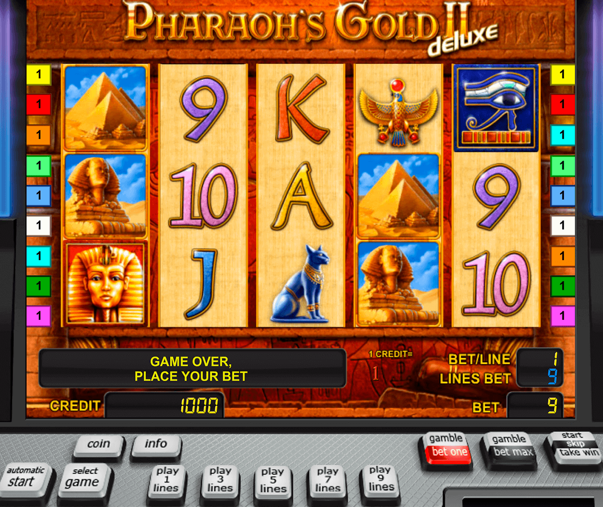 Spiele Vegas Reels II - Video Slots Online