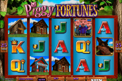 piggy fortunes microgaming gokkast