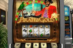 pirates gold netent gokkast