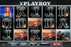 playboy microgaming gokkast