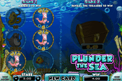 plunder the sea microgaming krasloten