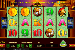 Triple Dragon Fortune™ Slot spel spela gratis i Aristocrat Online Casinon