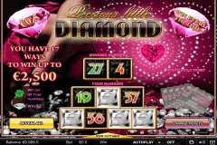 precious little diamonds yggdrasil krasloten