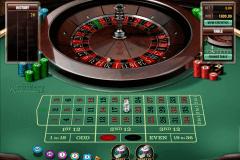premier roulette diamond edition microgaming