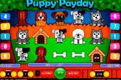 puppy payday gaming gokkast