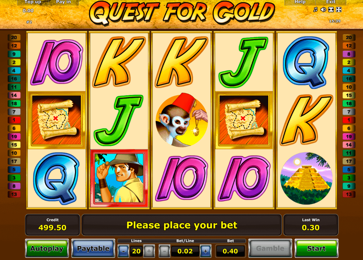 Spiele Club Gold - Video Slots Online